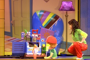 Disney Junior Live on Stage